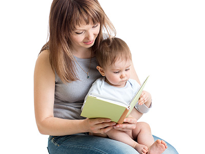 LAPS| Literacy and Parenting Skills